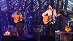 OFFICIAL 2011 Americana Awards - The Avett Brothers - The Once and Futur...