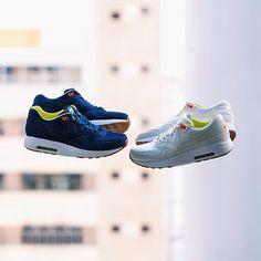 APC x Nike Air 1