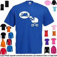 Nuovi arrivi Design già disponibile tramite contatto diretto, online sarà disponibile nei prossimi giorni #tshirt #dream #dreaming #baby #moto #motocycle #parodia #parody #motodream #movida #party #festa #disco #discoteca #dreammoto #fashion #sogno #trendy #motosogno #italianstyle #glamour #sognare #motocicletta #wlavita #cool #motobike #stroller #motogp #passeggino #funny    Personalizzala come preferisci (modello, colore, taglia e colore stampa)