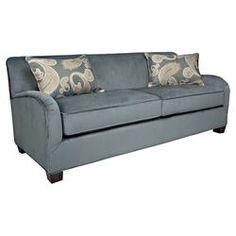 Morton Sofa in Gray