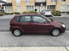 Such a lovely little car with loads of extras! Very clean and like new inside with no faults. Great on fuel and CHEAP to insure. Full history Loads of extras Volkswagen Polo, Car Finance, New And Used Cars, Cars For Sale, Nct, Full History, Cars For Sell