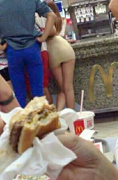 Burgernya Mantab #gagalfokus