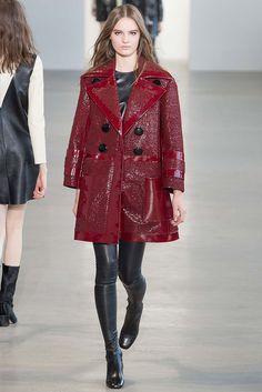 Calvin Klein Collection NY W15-16