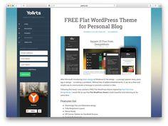 30-flat-blog-Templates-Gratuitos-Responsive-para-WordPress…