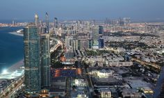 Abu Dhabi approves $64m in infra projects