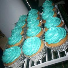 #Egg-Free/ #Nut-Free/ #Dairy-Free #Vanilla#Cupcakes