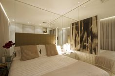 Navegue por fotos de Quartos translation missing: br.style.quartos.classico: MAC_Otacílio. Veja fotos com as melhores ideias e inspirações para criar uma casa perfeita.