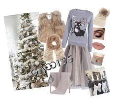 A fashion look from October 2017 featuring christmas sweatshirts, brown faux fur vests and mesh skirt. Browse and shop related looks. Mesh Skirt, Polyvore Fashion, Old Navy, Fashion Looks, Collections, Clothing, Stuff To Buy, Shopping, Design