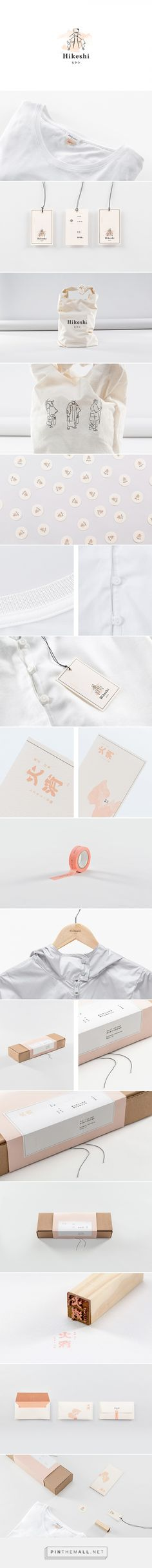 Hikeshi on Behance-https://www.behance.net/gallery/28901827/Hikeshi... - a grouped images picture - Pin Them All