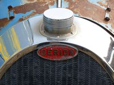 Gerion: Molsheim by way of Girona, via the Sunset Strip | Hemmings Blog: Classic and collectible cars and parts