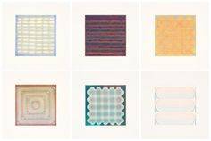 Dan Walsh, Folio B, 2010, Pace Prints