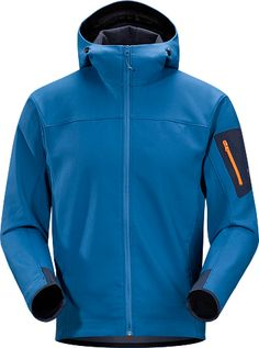 Arcteryx Epsilon SV Hoody.    $225 Ive Got This, Ski Gear, Softshell, Hoody, Green Colors, Outfit Ideas, Outdoors, My Style, Awesome