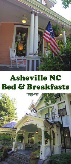 Bed and breakfast gay north carolina