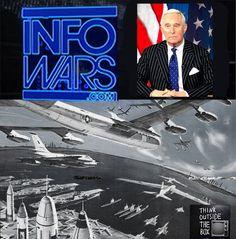 http://www.infowars.com  #InfoWars #LIVE   5-7PM |guest @RogerJStoneJr #election2016  defeat #MSM #VoterFraud #Clinton