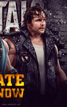 See artwork for Deans character in the WWE Immortals game (Thanks to @OmegaOrca!) http://ambrose-images.net/thumbnails.php?album=1519 …