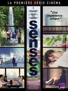 Senses - Toile et Moi Movie Theater, I Movie, Divorce Court, Manga News, Film Streaming Vf, Free Tv Shows, Chick Flicks, 2015 Movies, Silent Film