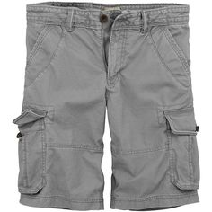 Men's Xray Belted Cargo Shorts ($38) ❤ liked on Polyvore ...