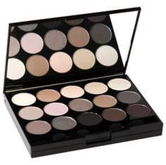 Nyx Butt Naked Eyes Makeup Palette. love this. I just purchased this at Ulta. very pigmented.