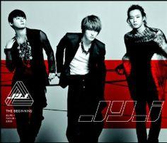JYJ First Album - The Beginning(韓国盤) [通常限定盤] ~ JYJ, http://www.amazon.co.jp/dp/B00463AY9Y/ref=cm_sw_r_pi_dp_WgqYsb001ES70