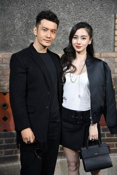 Angelababy Is Having a Baby! What to Get the World's Most Lavish Mom-to-Be