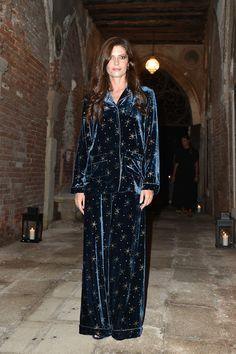 Franca Sozzani à l'honneur de la Mostra de Venise | Vogue