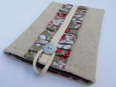 DIY Fabric Phone Case DIY phone cardigan DIY Pinterest
