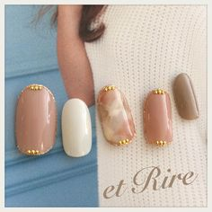 #nailart#fashion#autum
