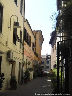Grosseto, Maremma, Toskana
