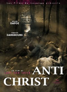 Lars von Trier says even he doesn't understand this movie. Watched on February 4.