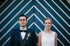 Anna-Karin and Martin – Hyssna