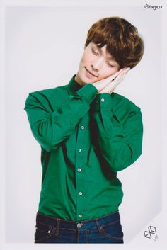 Lay ♡ #EXO // Miracles in December