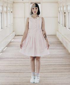Melanie Martinez for XO magazine | 2014