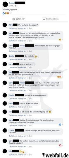 Männer halten zusammen - Facebook Win des Tages 20.11.2018 | Webfail - Fail Bilder und Fail Videos Funny Facebook, Fails, Videos, Kitty Cats, Boyfriend, Heroes, Jokes, Funny, Video Clip