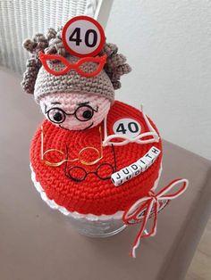 Crochet Gifts, Crochet Yarn, Crochet Flowers, Hand Crochet, Crochet Hooks, Crotchet Patterns, Crochet Patterns For Beginners, Crochet Patterns Amigurumi, Amigurumi Doll