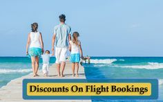 The world is yours #Travel with #Myskydeals and get upto 40% discount