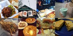15 quintessential Baylor meals