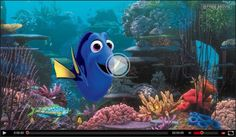 Watch Finding Dory (2016) Full Movie