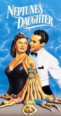 Directed by Edward Buzzell.  With Esther Williams, Red Skelton, Ricardo Montalban, Betty Garrett. A swimsuit fashion designer is determined to protect her scatterbrained sister from a South American heart-breaker, but a case of mistaken identity complicates matters.