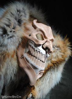 WIP: New 52 Joker by Epic-Leather.deviantart.com on @DeviantArt