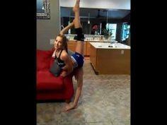 ddcflexiflyer Back Flexibility Stretches!