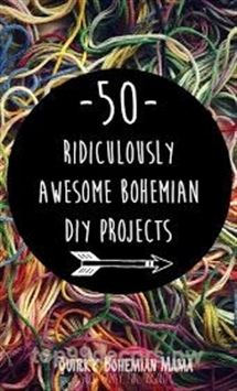 Wonderful 50 Exquisite DIY Bohemian Projects {DIY boho hippie home decor, bath & beauty, jewelry, clothing & accessories} #boho #diyboho #bohemian #bohowedding The post 50 Exquisite DIY Bohemian Projects {DIY boho hippie home decor, bath & beauty, j… appeared first on Ho ..