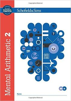 Mental Arithmetic Book 2: Key Stage 2, Years 7-11(Answer book also available): Amazon.co.uk: T R Goddard, J W Adams, R P Beaumont: 9780721708003: Books