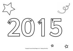 2015 finger tracing