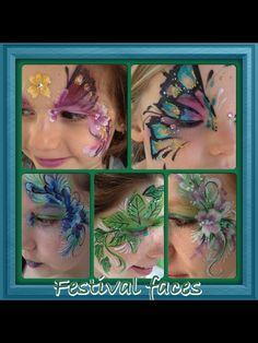 #Facepainting #butterflies #facepainter #Hertfordshire  #London #butterfly farm Worldwide Travel, Face And Body, Festivals, Watercolor Tattoo, Butterflies, Facial, Parties, Photoshoot, Events