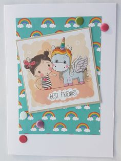 DT: Craftyhazelnuts patterned paper challenge – Inky fingered Cat Making Cards, Free Paper, Best Friends, Challenges, Magazine, Cat, Pattern, Beat Friends, Cardmaking