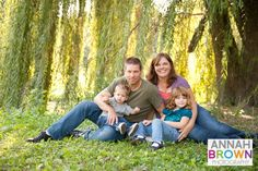 Family Photography by  Annah Brown | Photography