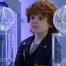 Wall of Agents . Agents . Odd Squad | PBS KIDS