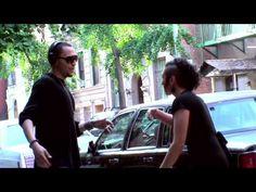 Gabrielle Roth Documentary Trailer
