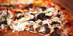 ΕΛΛΗΝΙΚΑ ΠΡΟΙΟΝΤΑ: Το κρασί ταιριάζει στην πίτσα