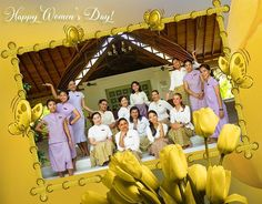 Happy Womens Day from all of us Maldives, Disney Characters, Fictional Characters, Disney Princess, News, Day, Women, The Maldives, Women's